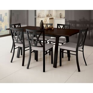 Moe 5 Piece Extendable Dining Set