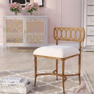 Scates Vanity Stool Mercer41