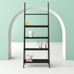 Harmond Ladder Bookcase