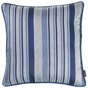 Swint Stripe Pillow Cover
