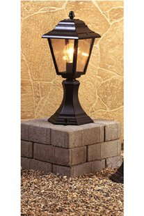 Sir 1 Light Pier Mount By Marlow Home Co.