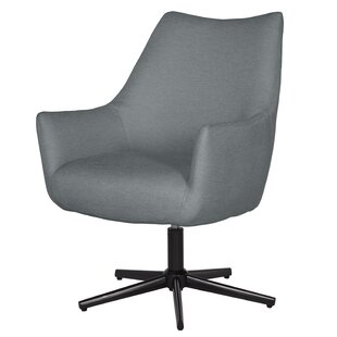 Reviews Leahy Swivel Armchair By Brayden Studio