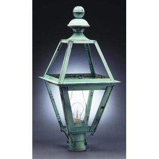 Ophelia & Co. Alvin 3-Light Lantern Head