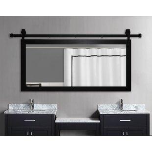 Affordable Nicholle Vanity Mirror ByGracie Oaks