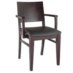 Gilstrap Solid Wood Dining Chair Charlton Home