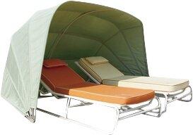 Fiberbuilt Prestige Cabana 2 Person Tent