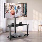 Nicasio TV Stand for TVs up to 55 by Ebern Designs