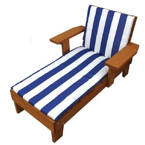 Folding Wooden Bench Seat