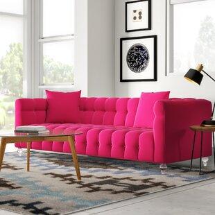 Fabulous Everby Chesterfield Sofa Cjindustries Chair Design For Home Cjindustriesco