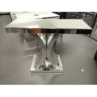 Jeffrey Console Table By Willa Arlo Interiors