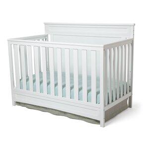 Princeton 4-in-1 Convertible Crib