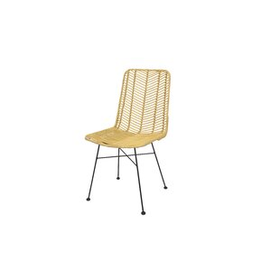 Peachey Dining Chair By Bay Isle Home