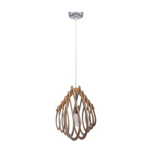 Kaing 1-Light Pendant by I..
