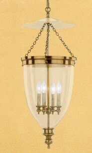 Astoria Grand Philipston 4-Light Urn Pend..