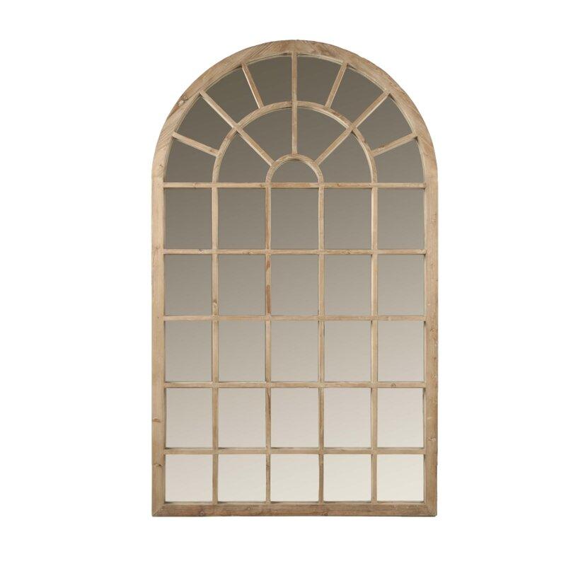 Orient Express Furniture Bella Venetian Floor Mirror Reviews