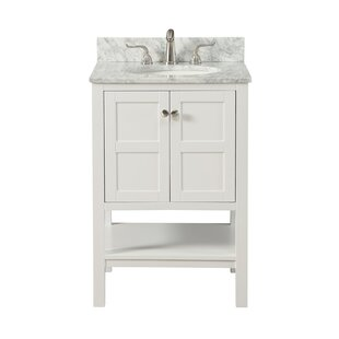 Modern Bathroom Vanities Cabinets AllModern