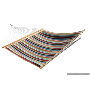 Chorley Double Tree Hammock