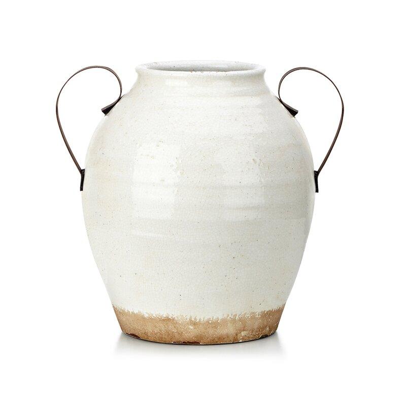 Nightingale Table Vase