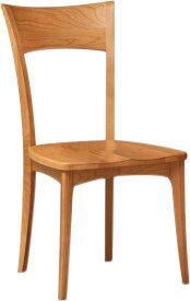 Ingrid Solid Wood Dining Chair