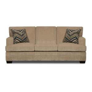 Tillmon Sleeper Sofa by Simmons Upholstery by Andover Mills