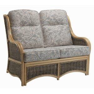 2-Sitzer Sofa Virginia von Sansibar Home