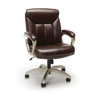 Ebern Designs Cioffi Frame Executive Chair