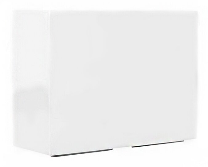 17 Stories  Creasman Long Rectangular Fiberstone Planter Box