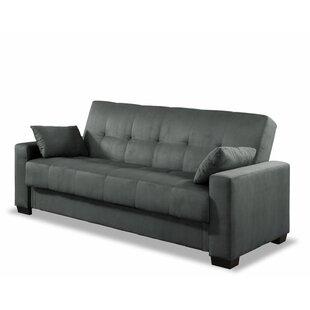 Shop Cadarrah Convertible Sofa by Latitude Run