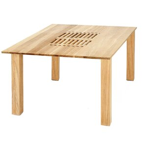 Hamilton Dining Table By OASIQ Here
