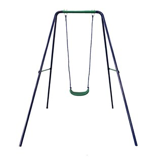 Outdoor Swing With Frame Wayfair
