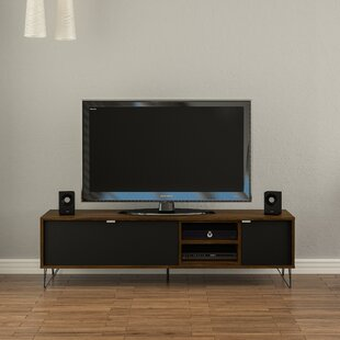 Inexpensive Huntington TV Stand by Union Rustic Reviews (2019) & Buyer's Guide