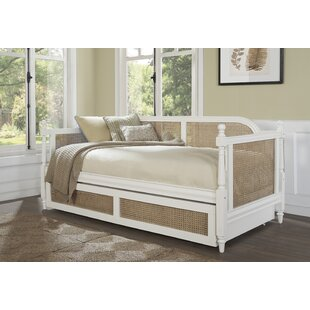 Meaghan Twin Daybed with Trundle