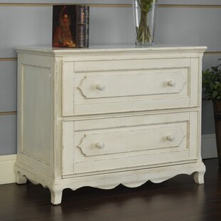 Barton Park 2 Drawer Lateral File by Fairfax Home Collections