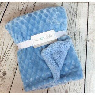 baby blanket blanket for baby boy Mint Heaven blanket for baby girl Blanket Light L minky blanket cotton blanket