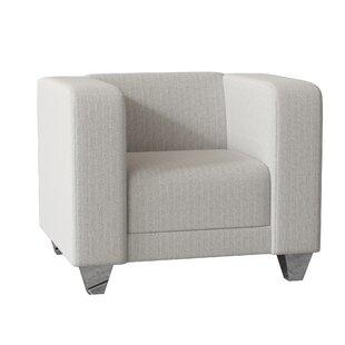 Stella Barrel Chair by EQ3