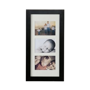 Wildon Home ® Marilu Picture Frame Wall Mounted Jewelry Armoire