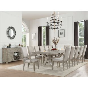 Polley Dining Table by Gracie Oaks