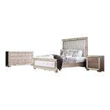 Alysa Standard Configurable Bedroom Set by Rosdorf Park