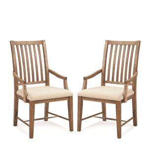 Read Reviews South Mountain Farmhouse Dining Chair (Set of 2) by Palmetto Home Reviews (2019) & Buyer's Guide