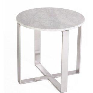 Fabio End Table by dCOR design