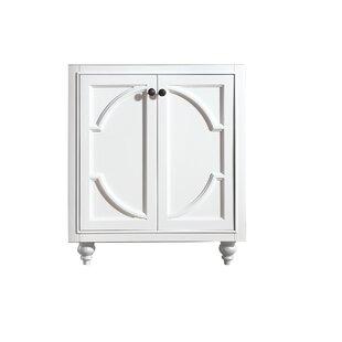 Odyssey 30 Single Bathroom Vanity Base by Laviva