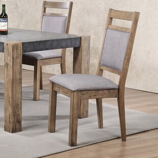 Colmont Side Chair (Set of 2) Gracie Oaks