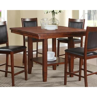 Tony 5 Piece Counter Height Dining Set