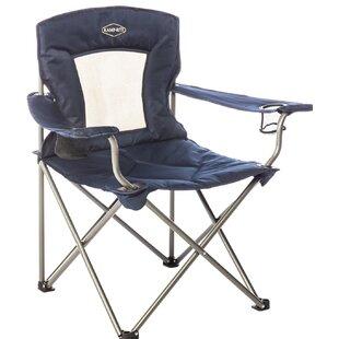 Vargo Kamp-Rite Padded Folding Camping Chair