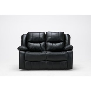 Madison Recliner Reclining Loveseat Noble House