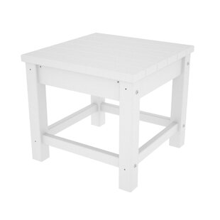 Club End Table by POLYWOOD® Sale