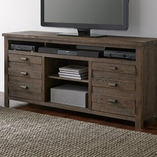 Buy clear Ignacio TV Stand for TVs up to 70 by Loon Peak Reviews (2019) & Buyer's Guide