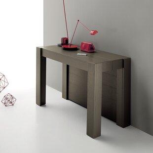 YumanMod Marsala Console Table