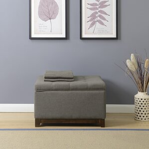 Watford Large Storage Upholstered Line..