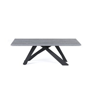 Jacoby Dining Table by 17 Stories